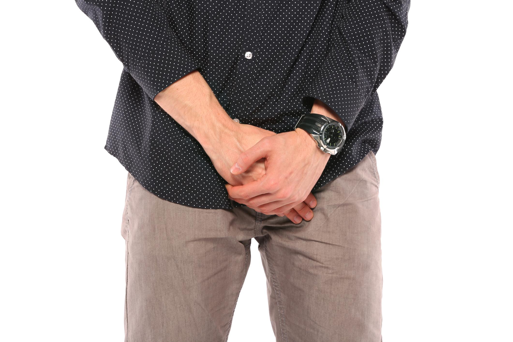 Kort om prostatan